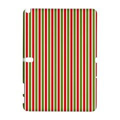 Pattern Background Red White Green Galaxy Note 1
