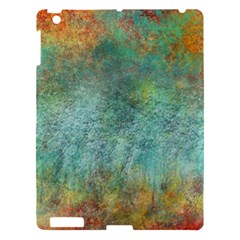 Rainforest Apple iPad 3/4 Hardshell Case
