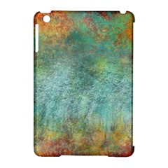 Rainforest Apple Ipad Mini Hardshell Case (compatible With Smart Cover)