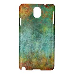Rainforest Samsung Galaxy Note 3 N9005 Hardshell Case