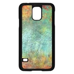 Rainforest Samsung Galaxy S5 Case (black)