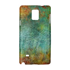 Rainforest Samsung Galaxy Note 4 Hardshell Case