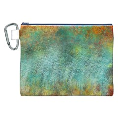 Rainforest Canvas Cosmetic Bag (xxl)