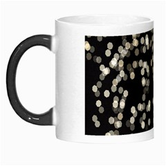Christmas Bokeh Lights Background Morph Mugs