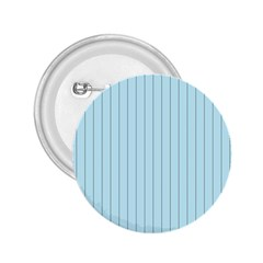 Stripes Striped Turquoise 2 25  Buttons