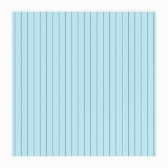 Stripes Striped Turquoise Medium Glasses Cloth