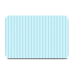 Stripes Striped Turquoise Plate Mats