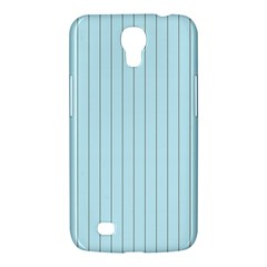 Stripes Striped Turquoise Samsung Galaxy Mega 6 3  I9200 Hardshell Case