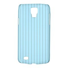 Stripes Striped Turquoise Galaxy S4 Active