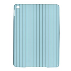 Stripes Striped Turquoise Ipad Air 2 Hardshell Cases
