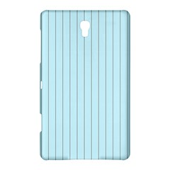 Stripes Striped Turquoise Samsung Galaxy Tab S (8 4 ) Hardshell Case