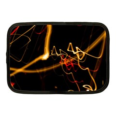 Abstract Netbook Case (medium)