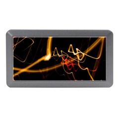 Abstract Memory Card Reader (mini)