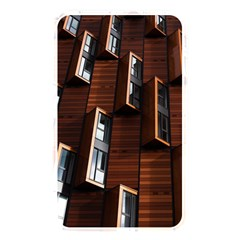 Abstract Architecture Building Business Memory Card Reader