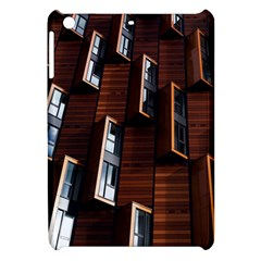 Abstract Architecture Building Business Apple Ipad Mini Hardshell Case