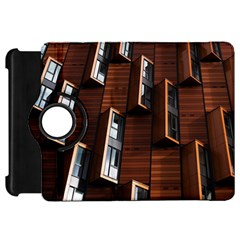 Abstract Architecture Building Business Kindle Fire Hd 7