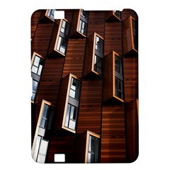 Abstract Architecture Building Business Kindle Fire Hd 8 9