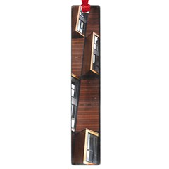Abstract Architecture Building Business Large Book Marks