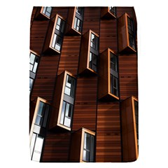 Abstract Architecture Building Business Flap Covers (s)
