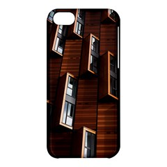 Abstract Architecture Building Business Apple Iphone 5c Hardshell Case