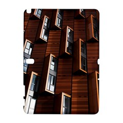 Abstract Architecture Building Business Galaxy Note 1