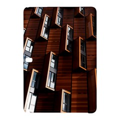 Abstract Architecture Building Business Samsung Galaxy Tab Pro 10.1 Hardshell Case