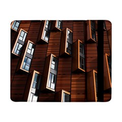 Abstract Architecture Building Business Samsung Galaxy Tab Pro 8 4  Flip Case