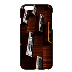 Abstract Architecture Building Business Apple Iphone 6 Plus/6s Plus Hardshell Case