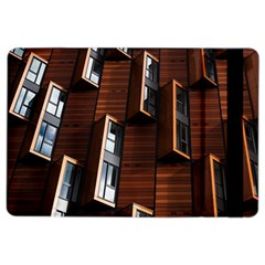 Abstract Architecture Building Business Ipad Air 2 Flip