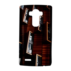 Abstract Architecture Building Business Lg G4 Hardshell Case