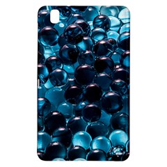 Blue Abstract Balls Spheres Samsung Galaxy Tab Pro 8 4 Hardshell Case