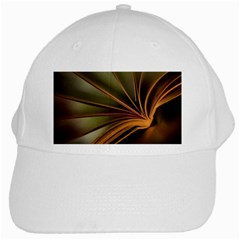 Book Screen Climate Mood Range White Cap