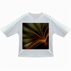 Book Screen Climate Mood Range Infant/Toddler T-Shirts