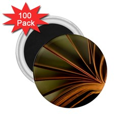 Book Screen Climate Mood Range 2 25  Magnets (100 Pack)