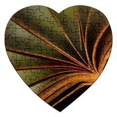 Book Screen Climate Mood Range Jigsaw Puzzle (heart)