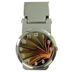 Book Screen Climate Mood Range Money Clip Watches