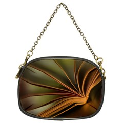 Book Screen Climate Mood Range Chain Purses (one Side)