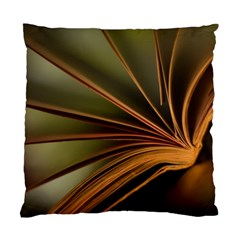 Book Screen Climate Mood Range Standard Cushion Case (two Sides)