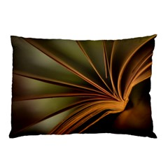 Book Screen Climate Mood Range Pillow Case (two Sides)