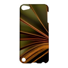 Book Screen Climate Mood Range Apple Ipod Touch 5 Hardshell Case