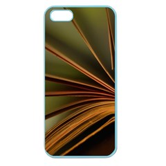 Book Screen Climate Mood Range Apple Seamless Iphone 5 Case (color)