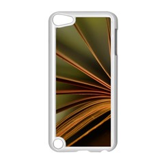 Book Screen Climate Mood Range Apple Ipod Touch 5 Case (white)