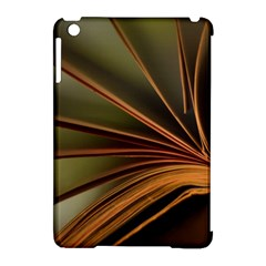 Book Screen Climate Mood Range Apple Ipad Mini Hardshell Case (compatible With Smart Cover)