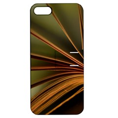 Book Screen Climate Mood Range Apple Iphone 5 Hardshell Case With Stand