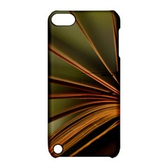 Book Screen Climate Mood Range Apple Ipod Touch 5 Hardshell Case With Stand
