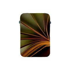 Book Screen Climate Mood Range Apple Ipad Mini Protective Soft Cases