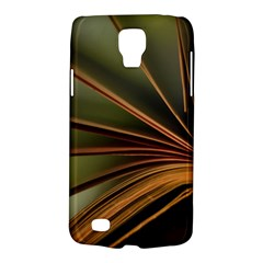 Book Screen Climate Mood Range Galaxy S4 Active