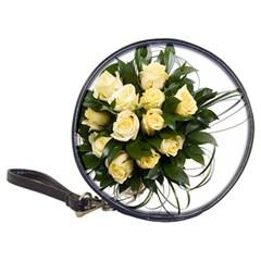 Bouquet Flowers Roses Decoration Classic 20 Cd Wallets