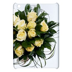 Bouquet Flowers Roses Decoration Apple iPad Mini Hardshell Case