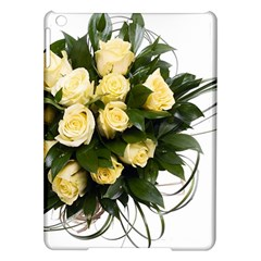 Bouquet Flowers Roses Decoration Ipad Air Hardshell Cases